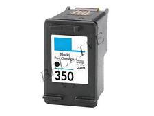 RIGENERATO HP 350XL / CB336EE CARTUCCIA STAMPANTE PER HP DeskJet D4260 D4300