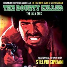 Stelvio Cipriani: Bounty Killer, The (New/Sealed CD)