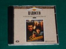 Philippe Sarde – Barocco (Original Soundtrack)