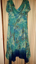 22W Amanda Lane Dress