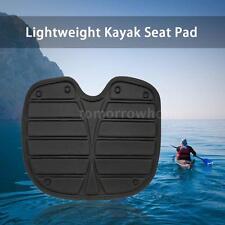 Soft Kayak Back Cushion Kayak Nylon Paddling Seat Pad Cushion Canoe Paddle Z3Y0