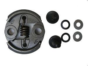 Rovan 6000 RPM Clutch Kit, Spring Fits HPI Baja 5B 5T Redcat Losi 5IVE-T KM FG
