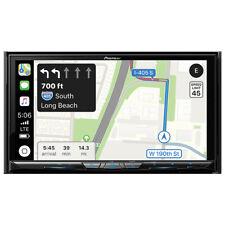 "Refurbished Avic-W8400Nex Pioneer 7"" Wireless CarPlay & Navigation Receiver"
