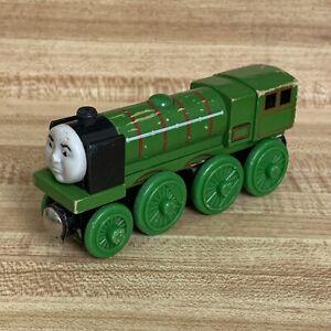 BIG CITY ENGINE / RETIRED Thomas & Friends Wooden train 2003