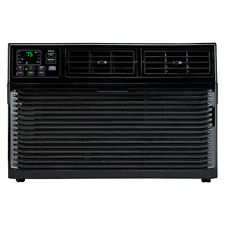TCL 8,000 BTU Window Air Conditioner with 3 Cooling Speeds & Wi-Fi in Black