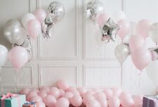 Baby Shower Party Photography Background Birthday For Baby Kids Photo Backdrop