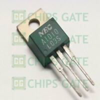 5PCS 2SA1010 Encapsulation:TO-220,SILICON POWER TRANSISTOR