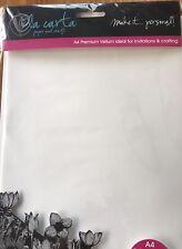 La Carta A4 Vellum translucent paper (20)