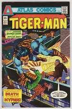 L5679 : Tiger-Man #3, Volume 1, NM État