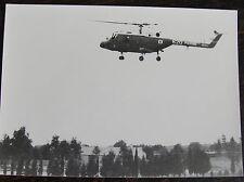 AVIATION, PHOTO HELICOPTERE, WESTLAND WG 1 3 LYNX ??, N° 620