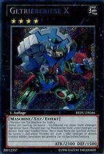 Yu-Gi-Oh! Return of the Duelist - SR, UMR, SCR aussuchen 1. Auflage Deutsch