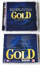 RENDEZVOUS Gold / 15 Jahre Hit auf Hit .. CD TOP