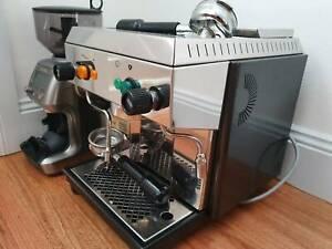 Bezzera BZ99 Coffee machine
