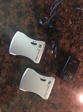 Oticon Amigo T5 Transmitter And R5 Receiver With Charger