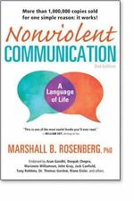 Nonviolent Communication Guides 2nd Edition by Marshall B. Rosenberg (2003, PB)