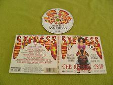 Mark Moore Presents S'Express - 6 Remixes CD Tony De Vit / Carl Craig / Aquarius