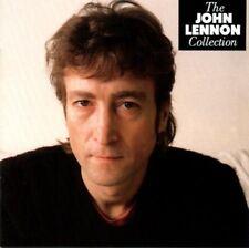 JOHN LENNON THE COLLECTION CD NEW