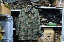 Original military Soviet Russian army Jacket windbreaker, Camo Flora