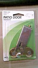 Door Keeper Hardware Amp Striking Aluminum Sliding Glass
