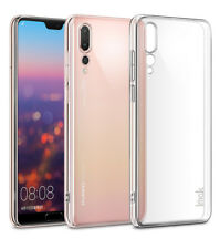 IMAK Transparent Crystal Clear Ultra Thin Hard Case For Huawei P20 / Pro / Lite
