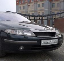 Las cejas para Renault Laguna 2 (fase I) 2001-2005 Faro párpados de plástico ABS