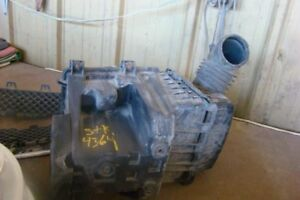 Air Cleaner SV6 Fits 06-09 MONTANA 127617