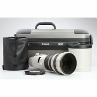 Canon EF 4,0/500 L IS USM + TOP (229771)