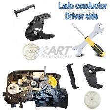 Kit de reparación de motor cierre puerta para Bmw E90 E91 lado conductor