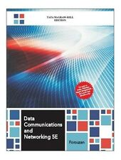 Data Communications and Networking by Behrouz Forouzan and Behrouz A. Forouza...
