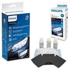 Scheinwerfer Reinigung Set Politur und Reparatur Klarsicht Philips HRK00XM