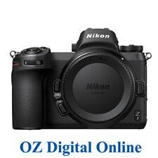 New Nikon Z7 Mirrorless Digital Camera Body Only 45.7MP 1 Yr Au Wty