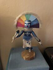 Rainbow Kachina Doll