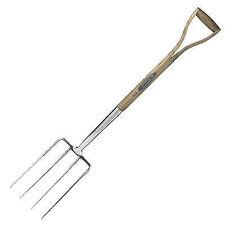Digging/Spading Fork