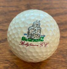 Vintage Precept Ballybunion Golf Club Logo Golf Ball *collectible*