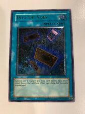 Into the Void - THSD-EN049 - Ultimate Rare - NM - Yugioh