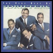 DRIFTERS - VERY BEST OF THE DRIFTERS CD ~ 50's / 60's ~ R&B / SOUL / R'N'R *NEW*