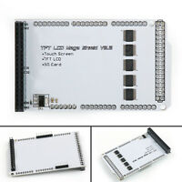 "TFT01 3.2"" Mega Touch Screen LCD Expansion Board Shield Module For"
