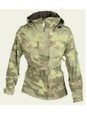 HOLDEN Women's FRIEDA Jacket - Reverse Iguana Camo - Small - NWT