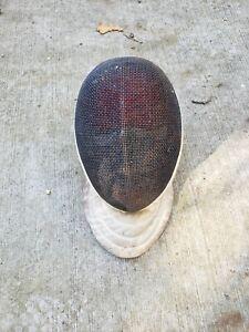 Prieur Fencing Mask Size Medium