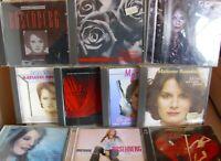 Marianne Rosenberg- 11-CD-Sammlung- Bitte lesen