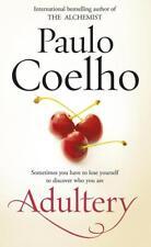 Adultery von Paulo Coelho (2015, Taschenbuch)