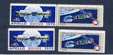 #1569-1570 MNH OG Se-tenant Pair & Singles  Space  Free S/H