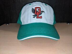 Great Lakes Loons Hat MiLB Baseball Adjustable Strap Adult Minor League Cap