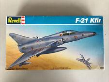 Revell (4069) F-21 Kfir 1/100 Scale