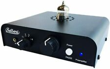 Bellari Tube Preamplifier