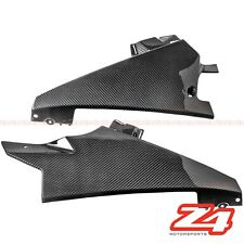 2007 2008 Suzuki GSX-R 1000 Lower Bottom Belly Pan Cowling Fairing Carbon Fiber