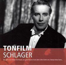 TONFILM SCHLAGER / CD - TOP-ZUSTAND