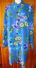 Floral Full Length Jacket Women's Suits & Tailoring