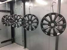Alloy Wheel Refurbishment Full Set Any Size