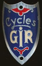 CYCLES VELO GIR, en aluminium peint